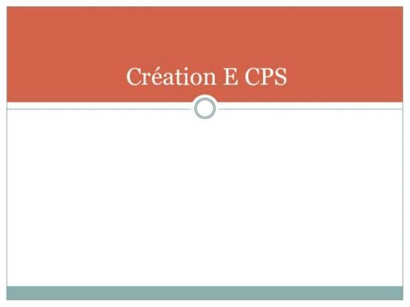 TUTO : comment créer sa carte e-CPS