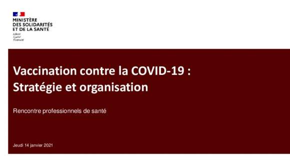 organisation nationale centre de vaccination