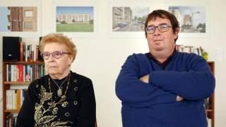 """""""Agir près de chez soi"""" 2/4 - Le centre de santé des 3 cités (Poitiers)"""